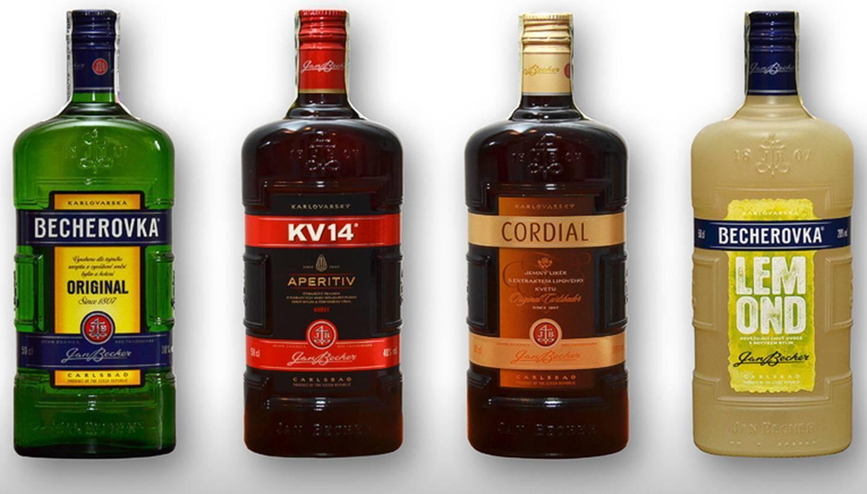 Традиционные русские домашние алкогольные напитки: настойки