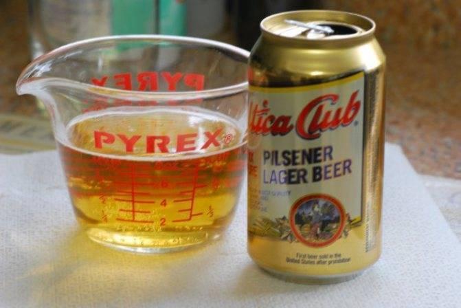 Самогон из пива: что можно сделать из просроченного напитка, как поставить брагу, рецепт перегонки в самогонном аппарате