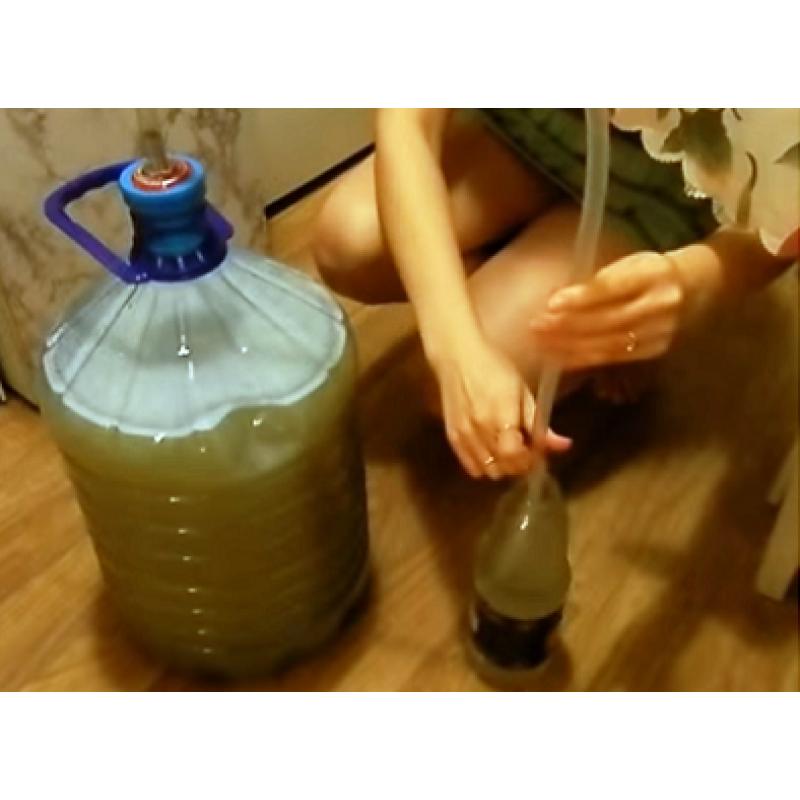 Технология приготовления самогона из риса