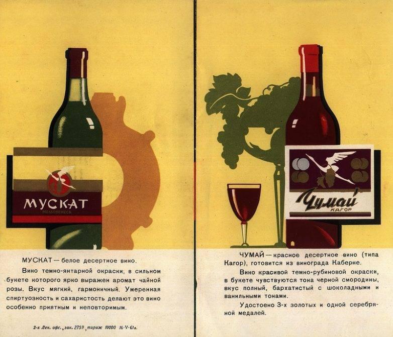 Домашнее виноделие. десертное вино - справочник здоровья