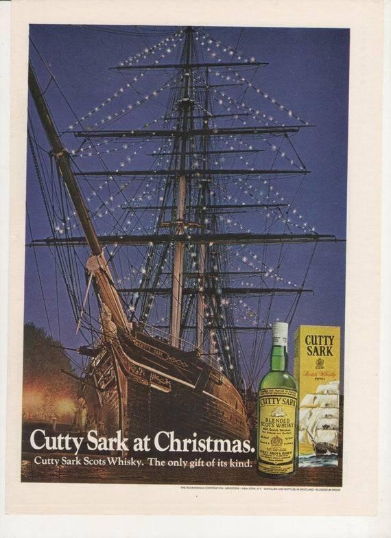 "Шотландский виски ""катти сарк"", его история, описание, фото"