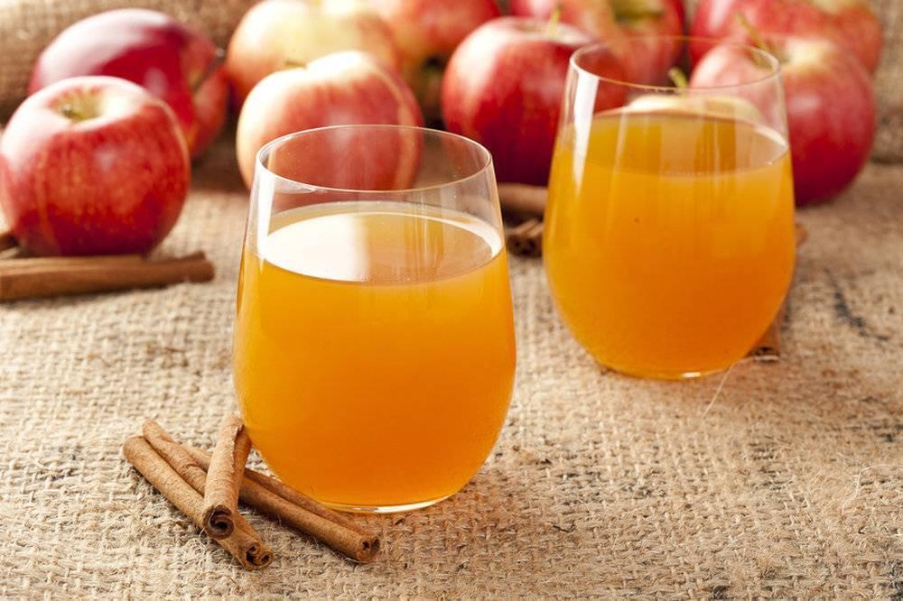 Готовим яблочный сидр на любой вкус