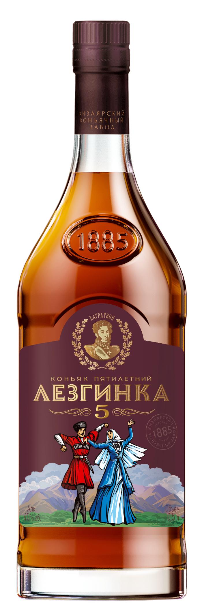 Дагестанский коньяк и его особенности