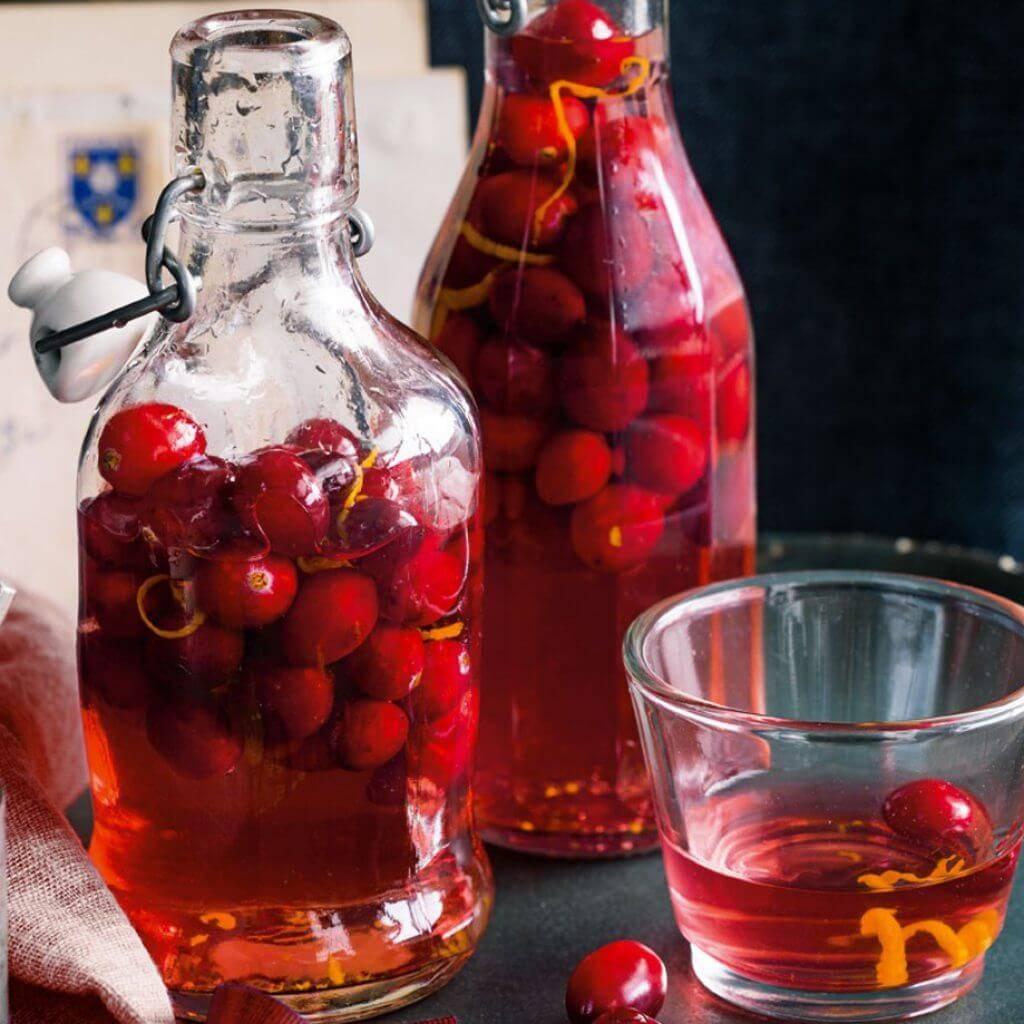 Делаем и пробуем домашнюю наливку из кизила. как сделать на водке, на спирту, без алкоголя?