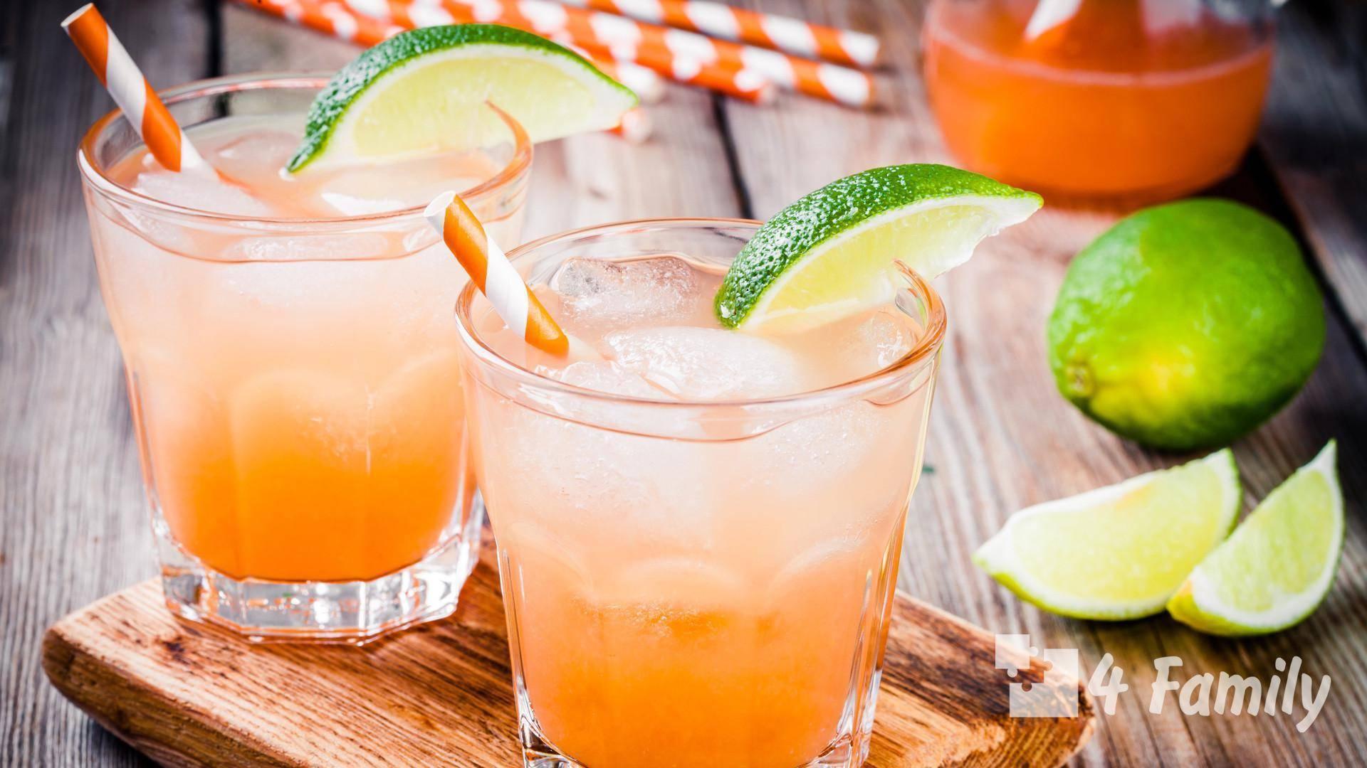 Коктейли с текилой - простые алкогольные рецепты в домашних условиях