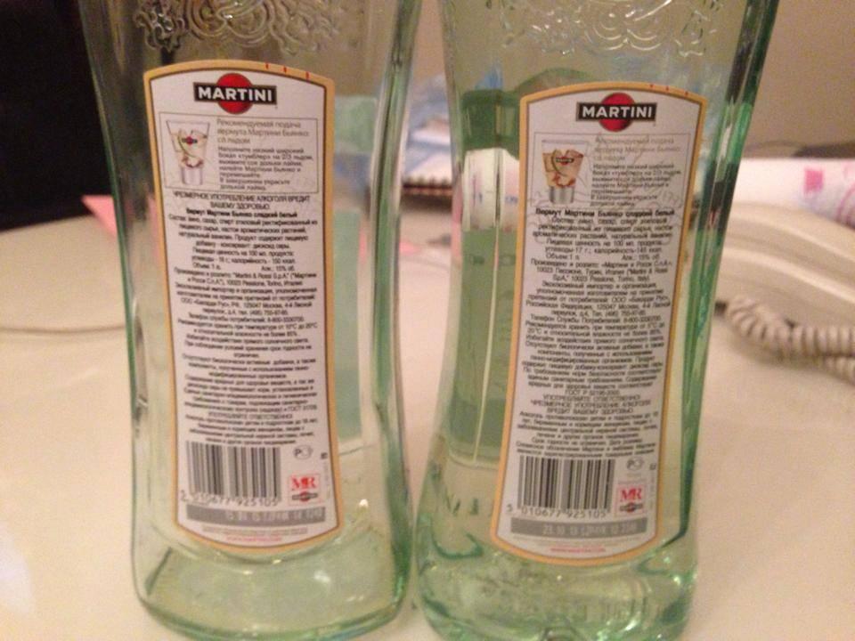 Как отличить поддельную (паленую) водку от настоящей в магазине
