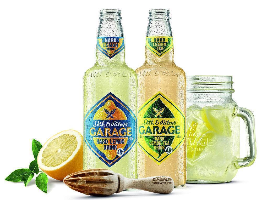 Пиво гараж (garage) - что это за напиток, его состав и употребление