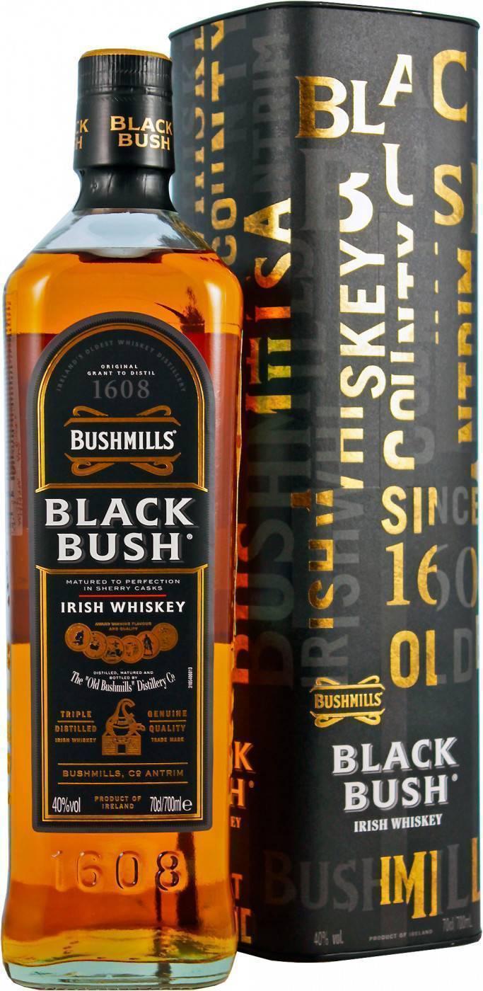 Bushmills (бушмилс)