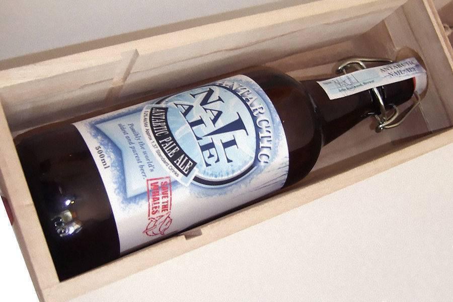 Самое дорогое пиво в мире: цена на эксклюзивные напитки