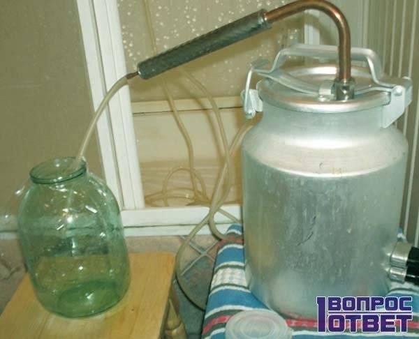Способы эффективной очистки самогона от сивушных масел. как очистить в домашних условиях?