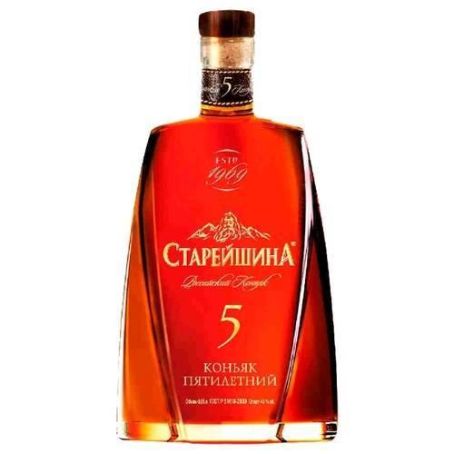 Коньяк старейшина: особенности производства напитка, виды и стоимость, как выбрать оригинальный продукт