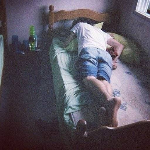 Как усыпить пьяного человека в домашних условиях: самые быстрые методы