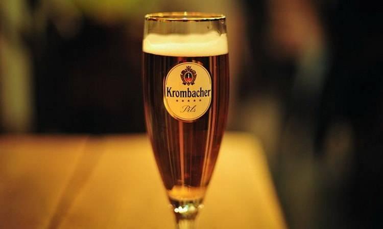 Лучшее пиво мира на beermonsters.ru  » blog archive   » история пива кромбахер. часть i