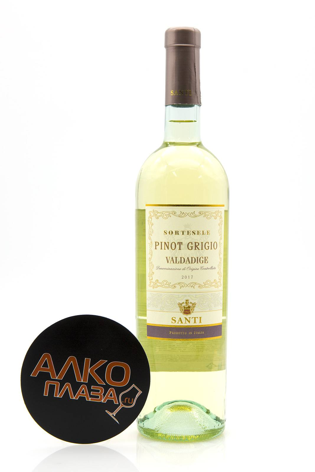 Вино пино гриджио белое: история и обзор вкуса