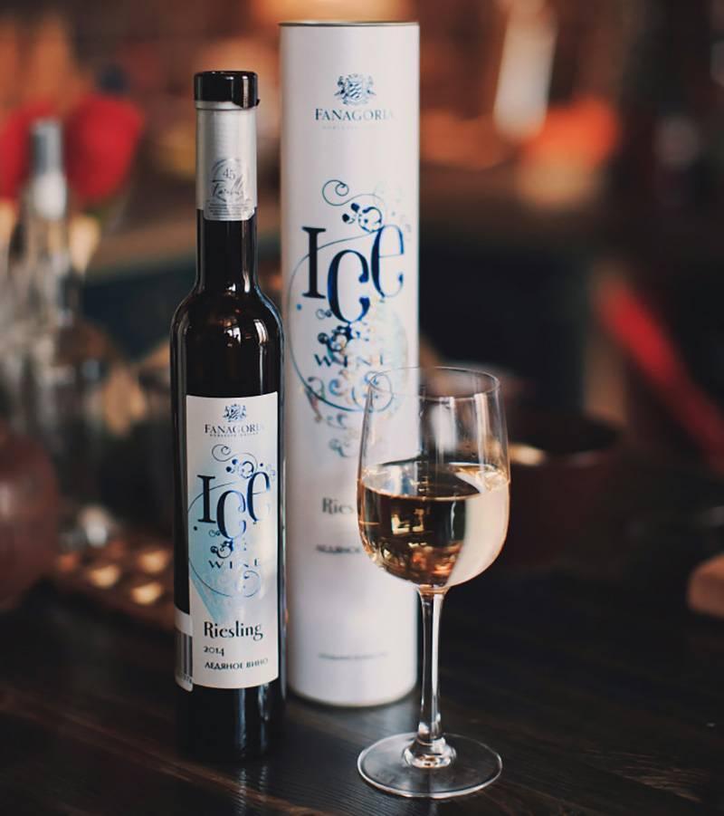 Ледяное вино: как делают «айсвайн» и почему оно стоит так дорого?