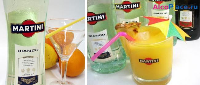 Вермут с соком – рецепты популярных коктейлей + видео   наливали