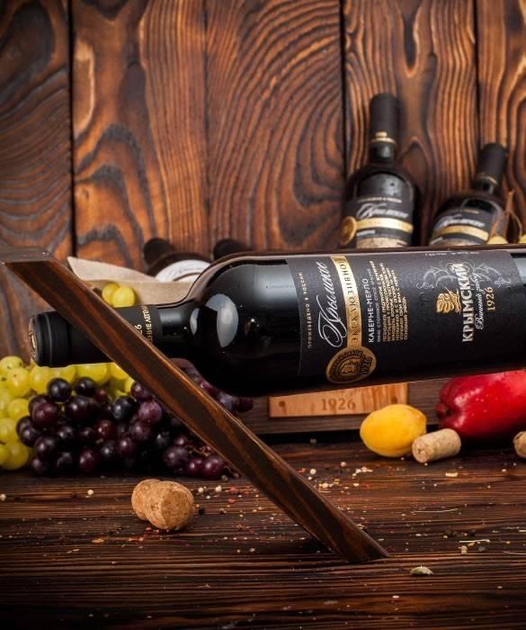 17 лучших виноделен крыма