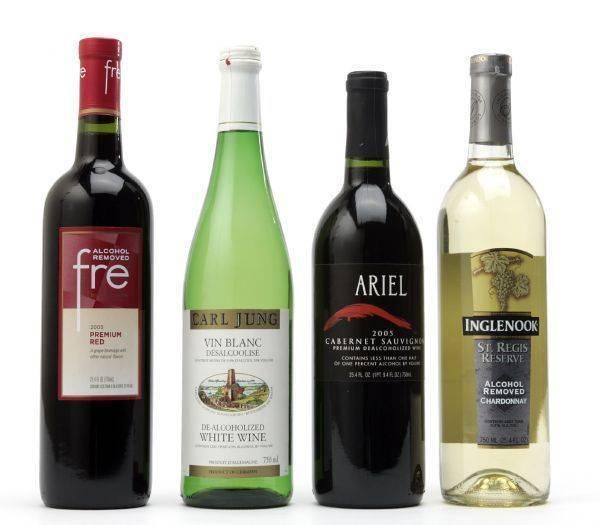 Особенности безалкогольного вина: технология изготовления и возможность употребления беременным | medeponim.ru