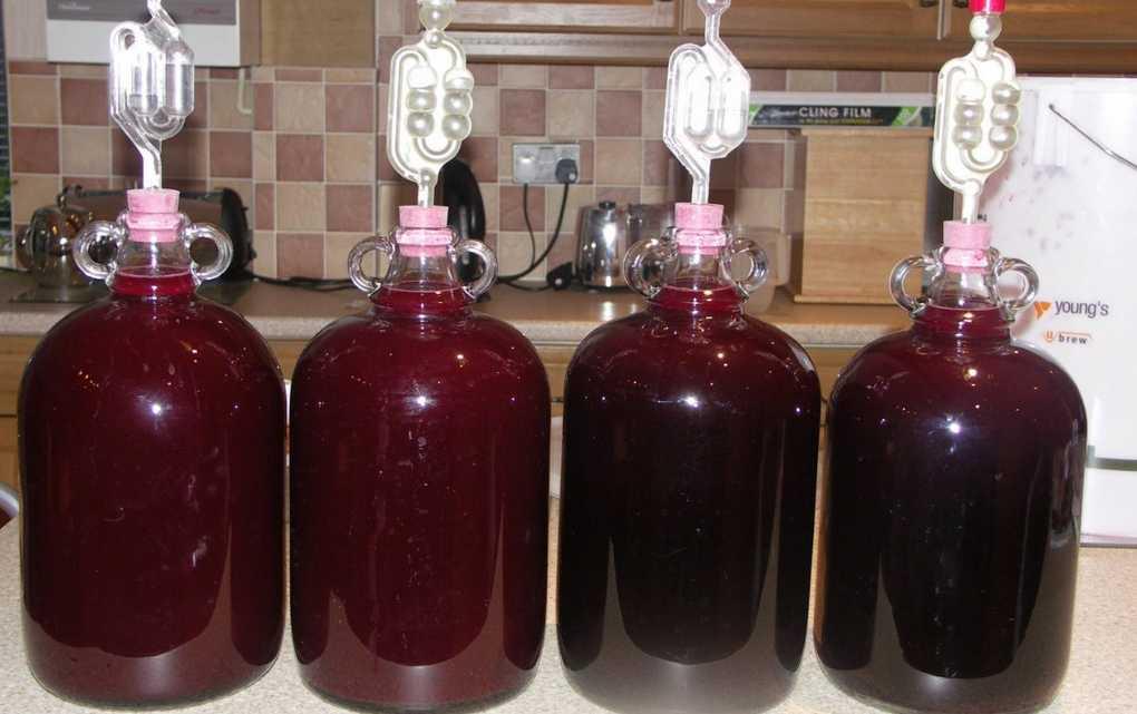 Простой пошаговый рецепт как сделать домашнее вино из лепестков роз
