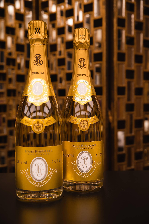 """История """"кристалл"""": почему шампанское русского императора стало символом американских рэперов"""