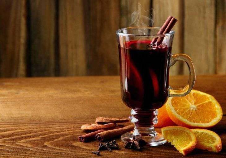 Как приготовить вино от кашля?