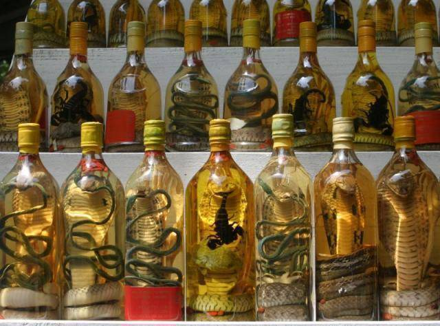 Алкоголь в тайланде: как не утонуть в тайском море пива, рома и виски