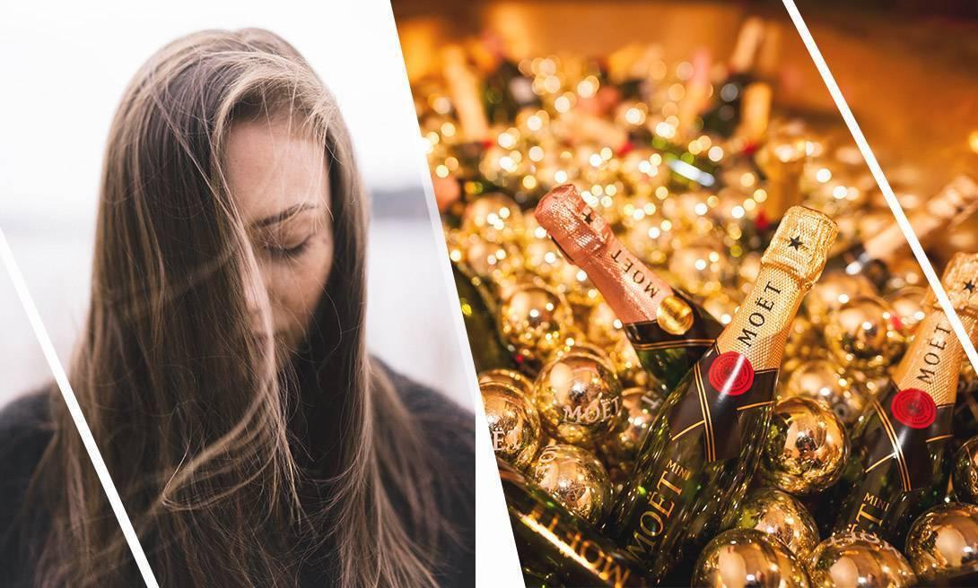 Чем заменить алкоголь в своей жизни?