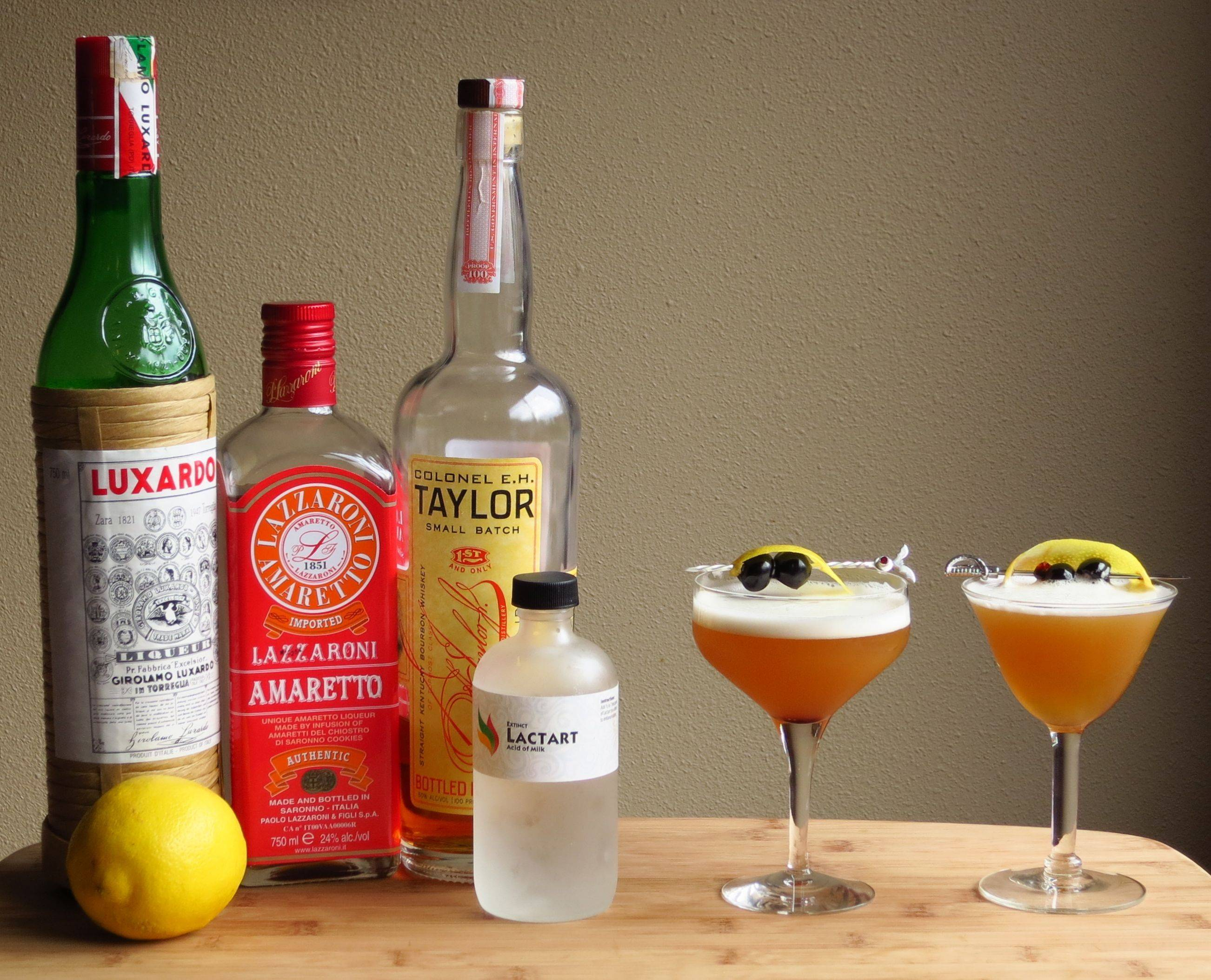 Все об амаретто: коктейль на основе ликёра, условия хранения и как сделать домашний amaretto