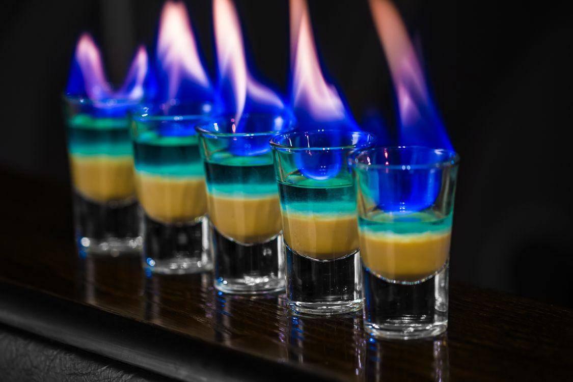 Культура питья абсента — как и с чем правильно пить