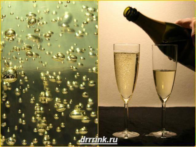 Как сделать шампанское в домашних условиях [7 популярных рецептов] ?