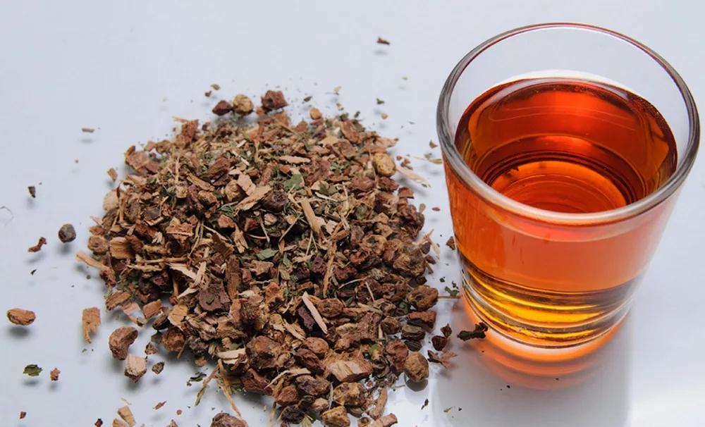 Настойка калгана наспирту— правила применения, противопоказания