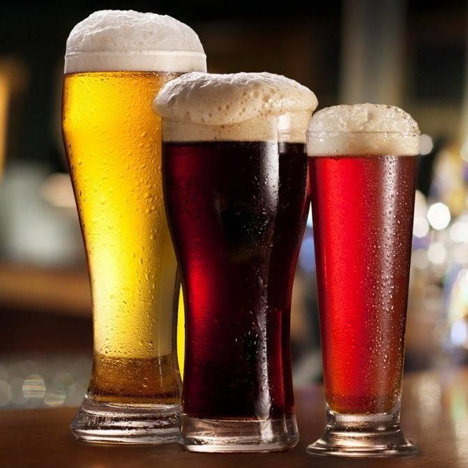 Какое пиво лучше, светлое или темное
