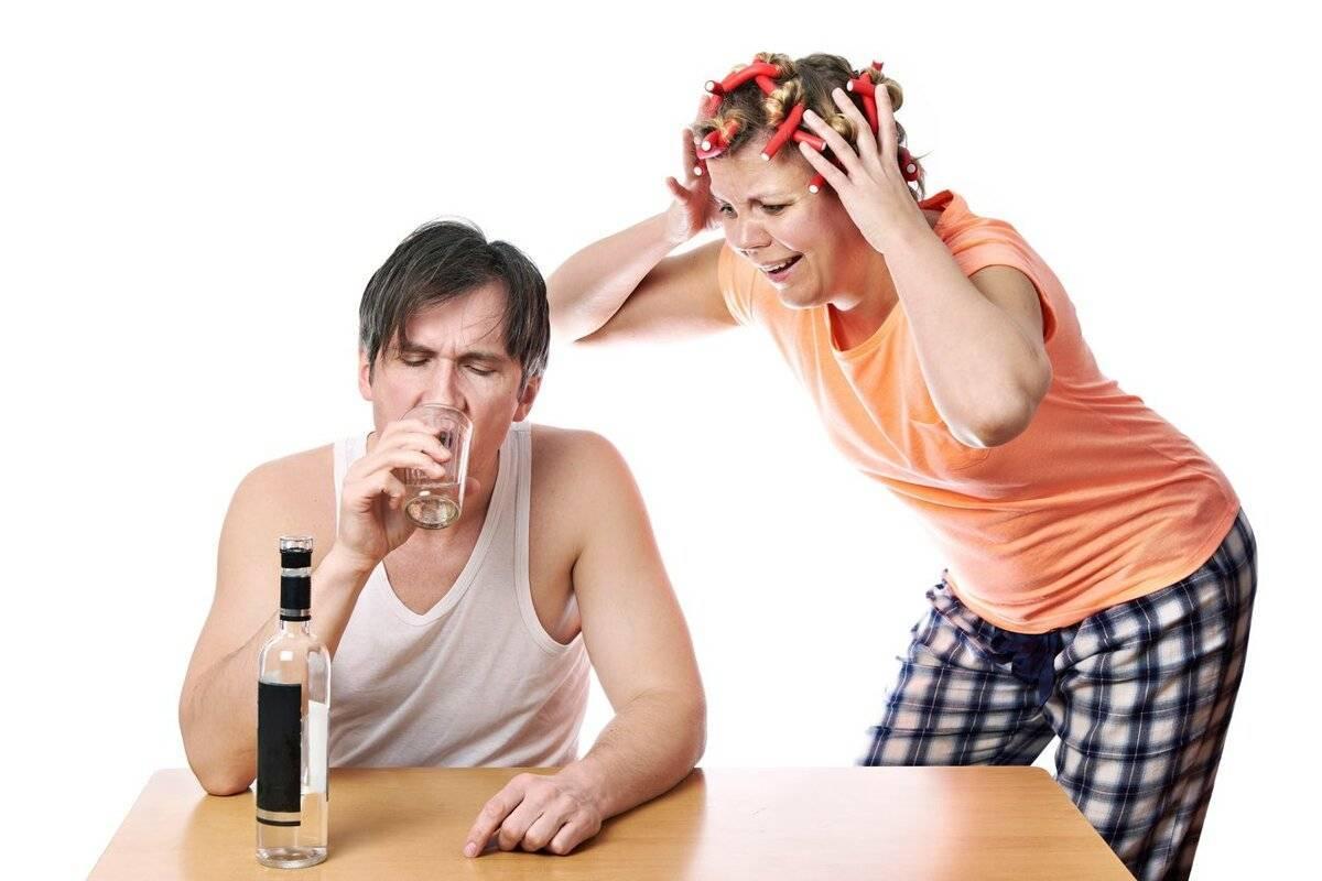 Руки прочь от алкоголика. как перестать быть созависимым