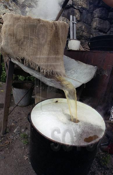 Рецепт осетинского пива домашнего. осетинское пиво: все по канонам