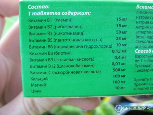 Препараты для снятия похмельного синдрома