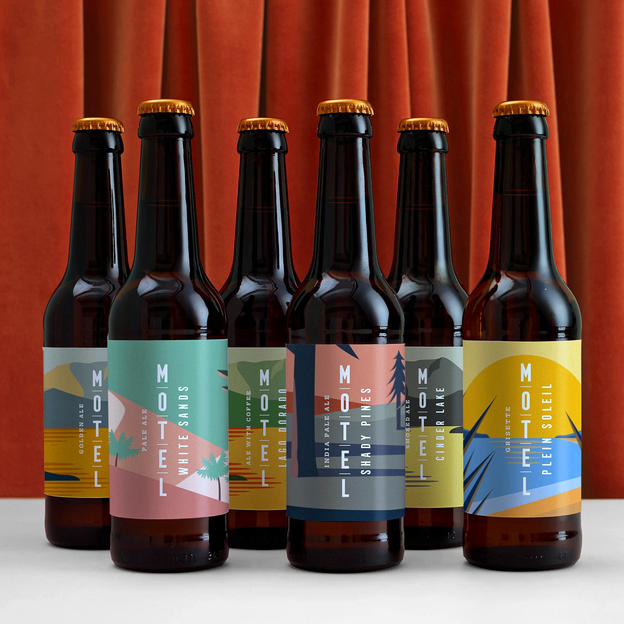 Пиво дикий эль: понятие, особенности, культура пития
