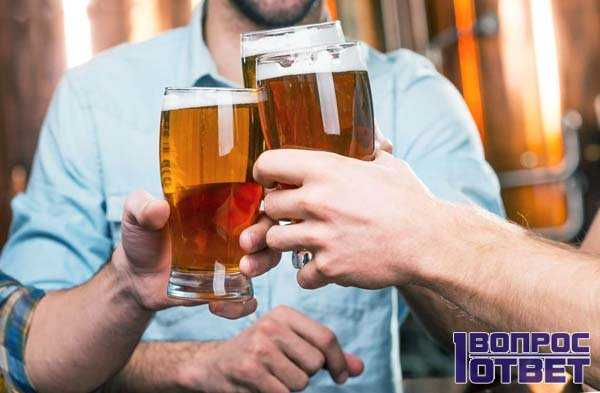 Что происходит с нервной системой при употреблении алкоголя
