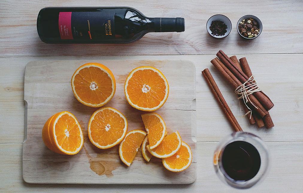 Глинтвейн: рецепт приготовления, варить, с апельсином и корицей, состав, советы как сделать, с вином