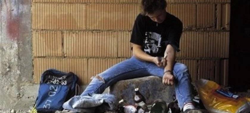 Детская наркомания — не приговор: как одолеть зависимость