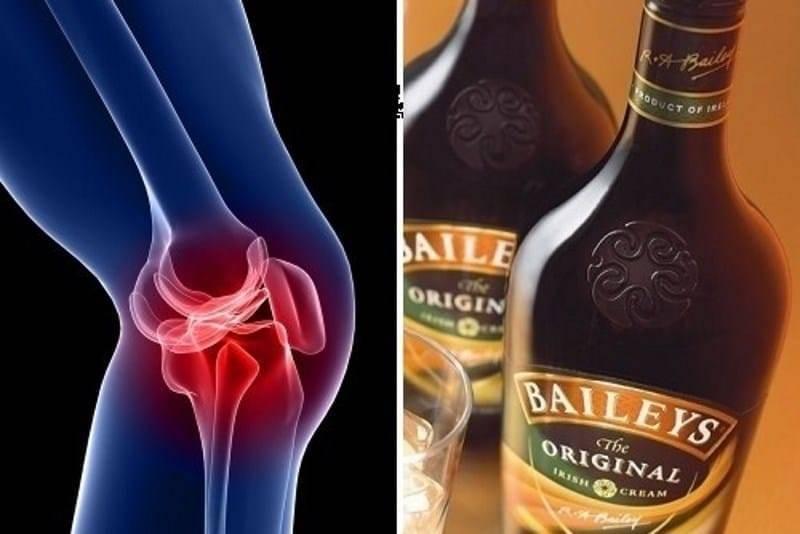 Если после алкоголя болят суставы: причины и что делать