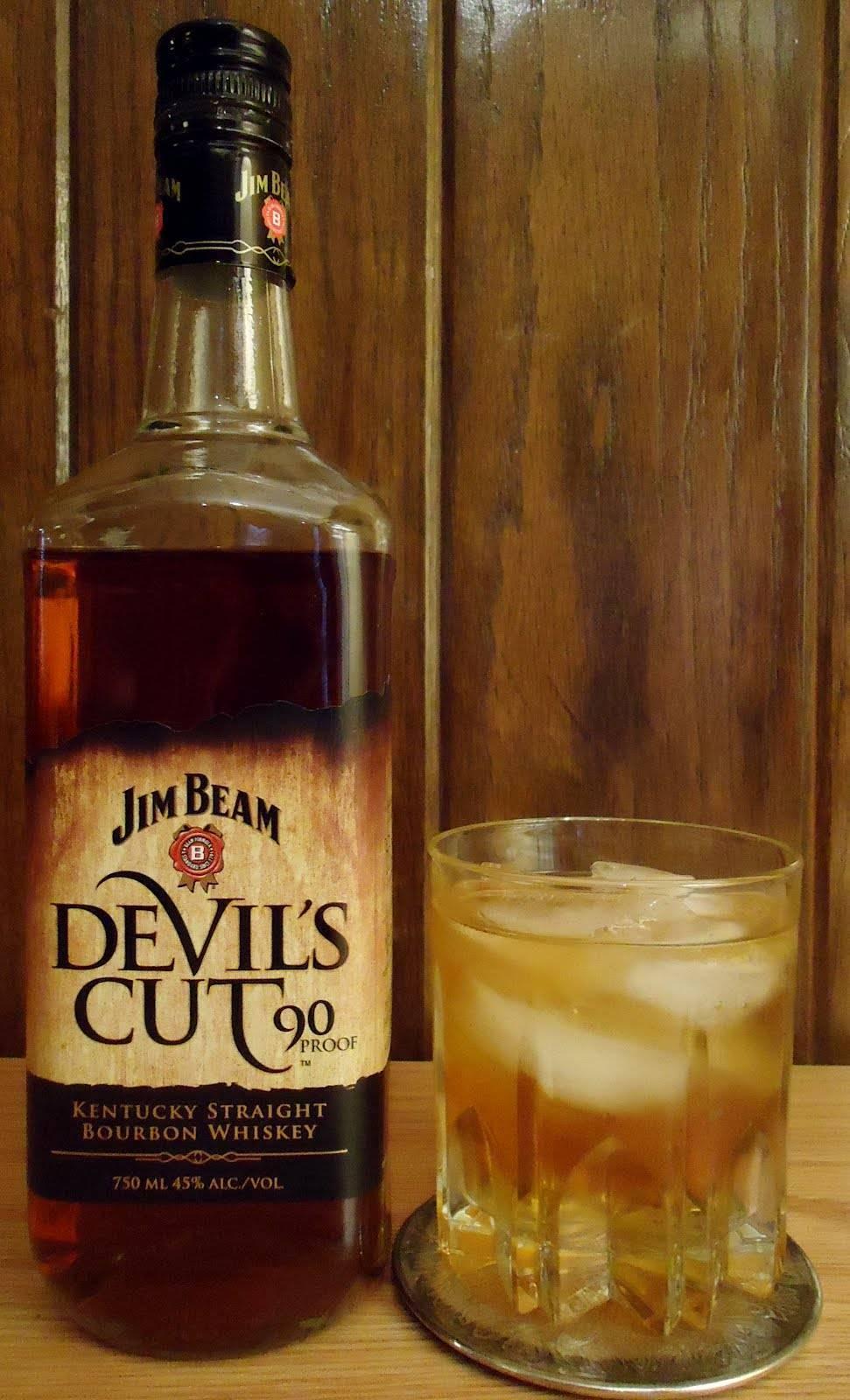 Виски джим бим - описание бурбона, с чем пить, разновидности, история