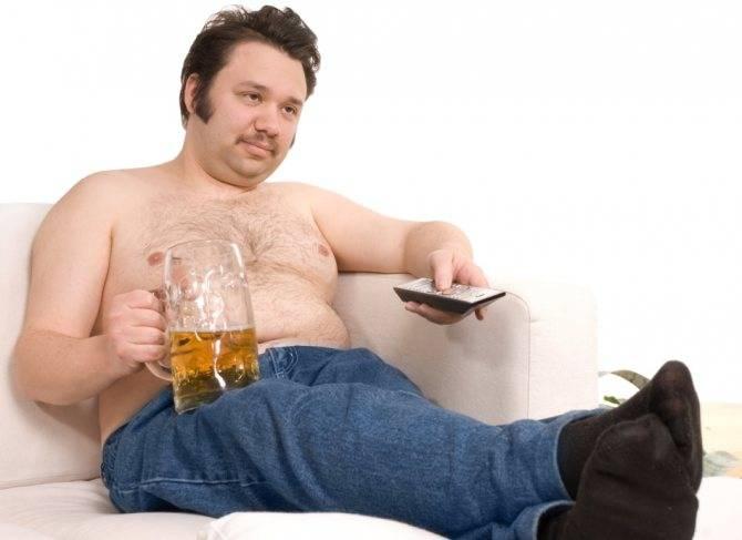 Лучшие способы как отучить мужа от пива