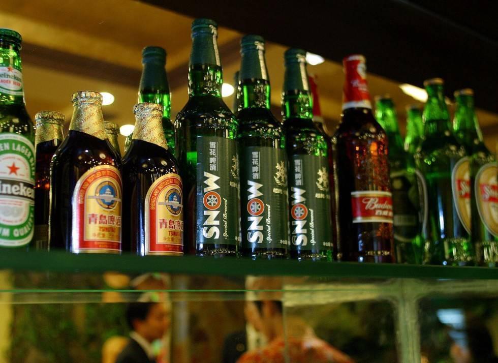 Обзор бамбукового пива