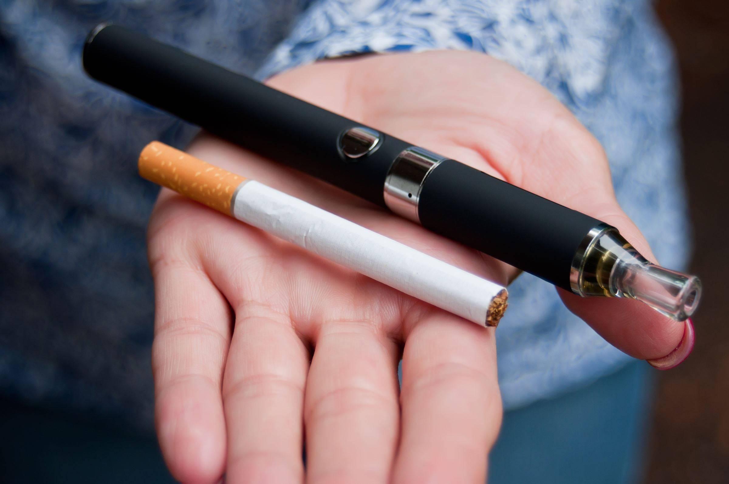 какую фирму электронных сигарет купить