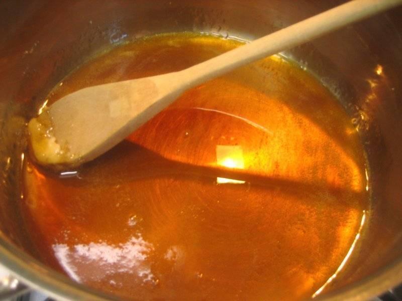 Как сделать карамель из сахара в домашних условиях – рецепты. сахарный сироп и карамель , пошаговые рецепты с фото