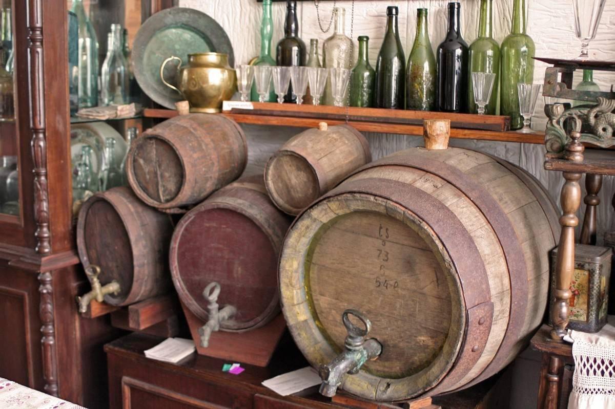 Виноделие - производство и изготовление вина, технология карбоническая мацерация