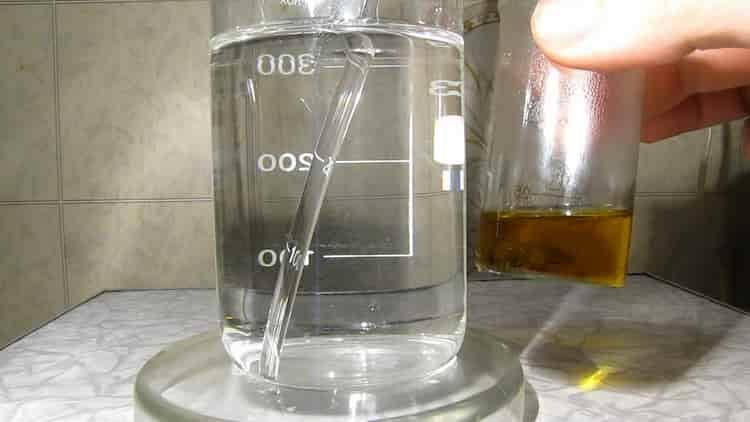 Калькулятор разбавления спирта водой