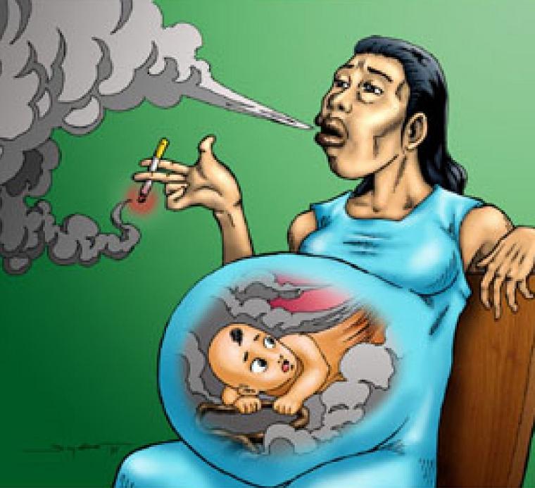 Игра о вреде курения для младших школьников