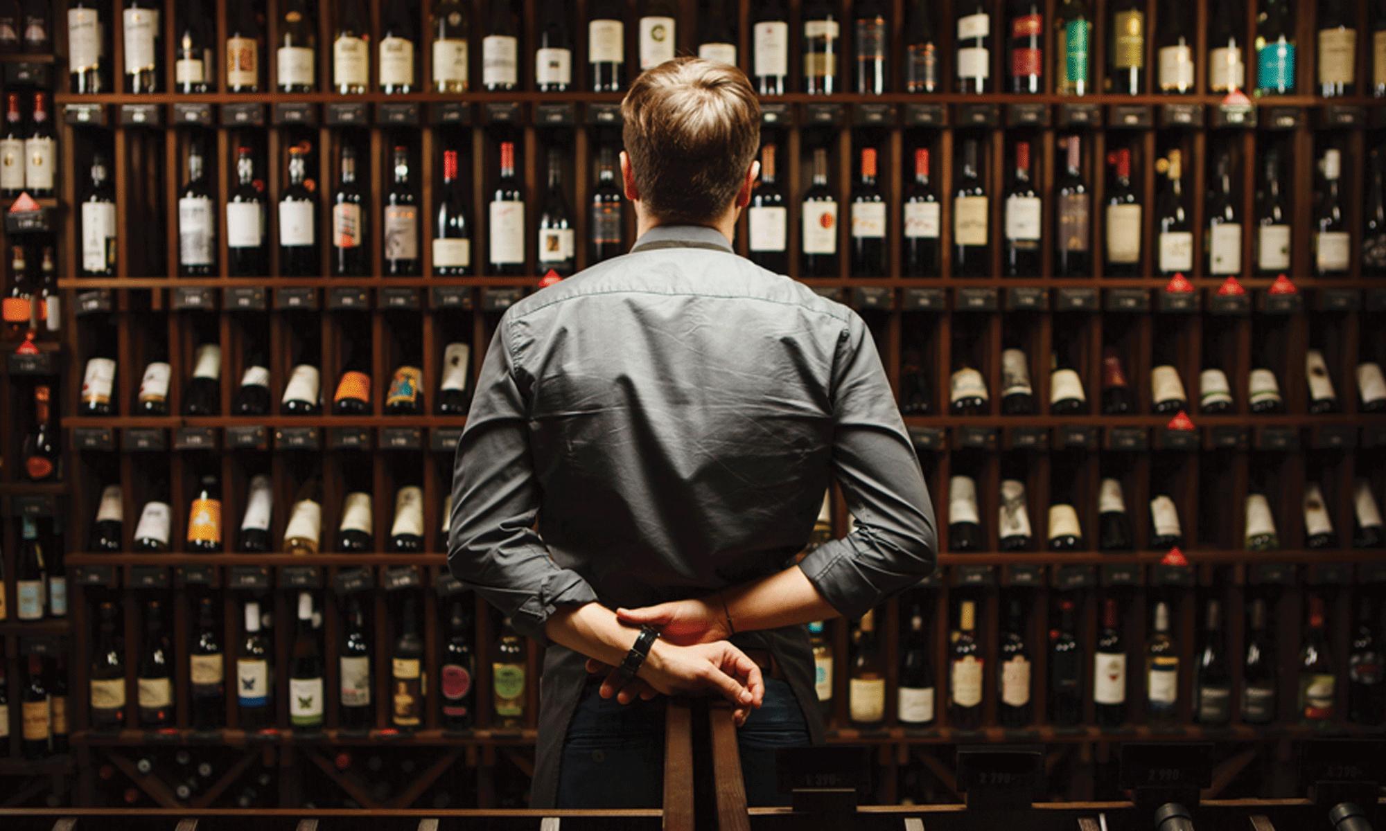 Основные правила и советы при выборе вина от профессионалов