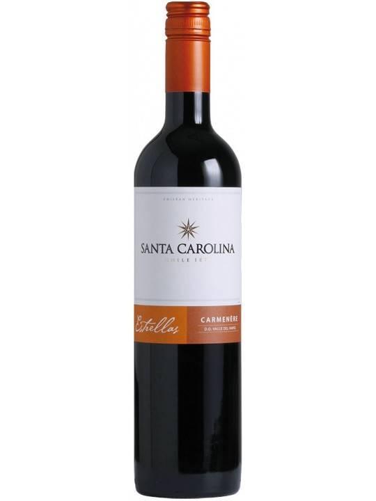Вино карменер-особенности, описание, отличия